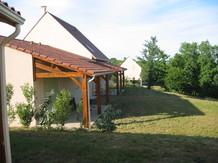 vakantiepark Dordogne